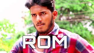 ROM | Telugu short film | Expressive Studios - YOUTUBE
