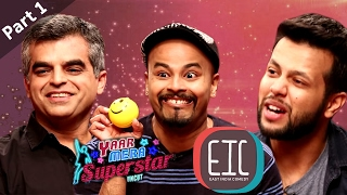 Yaar Mera Superstar | East India Comedy | Full Episode| Season 2