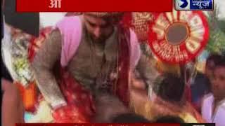 भुवनेश्वर कुमार की शादी आज, हर फंक्शन को भुवी की बहन रेखा सुपरवाइज करेगी: Meerut - ITVNEWSINDIA
