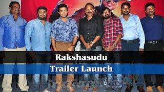 Rakshasudu Trailer Launch - IGTELUGU