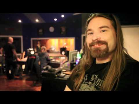 Carolus Rex - Studio session 1