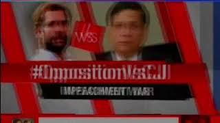 Impeachment war: CJI Dipak Misra 's silence is a threat to Democracy, says Kapil Sibal - NEWSXLIVE