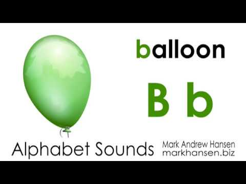 ABC Phonics Songs for Children #2 (ZED Version) | Alphabet Sounds Song by Mark Andrew Hansen