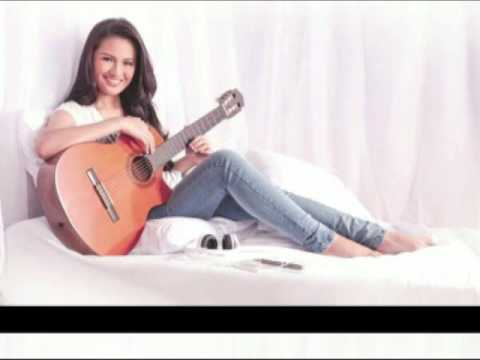 Julie Anne San Jose Self-Titled Album Snippets
