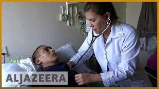 🇻🇪🇧🇷 Venezuelans forced to seek basic medical care in Brazil | Al Jazeera English - ALJAZEERAENGLISH