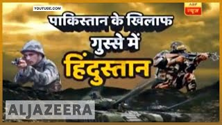 🇮🇳 Kashmiris in India blame media for revenge attacks | Al Jazeera English - ALJAZEERAENGLISH