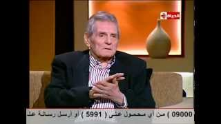 عادل هيكل: أحرجت يوسف وهبي في فيلم