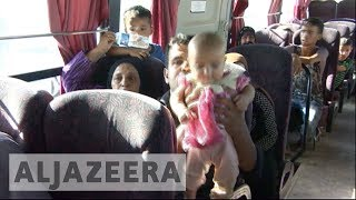 Thousands flee as Iraqi forces attack ISIL-held Tal Afar - ALJAZEERAENGLISH