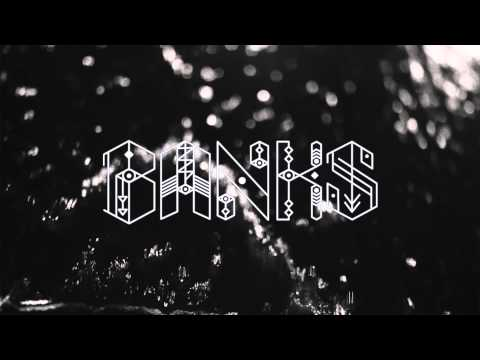 Banks - Warm Water (Prod. by Totally Enormous Extinct Dinosaurs)