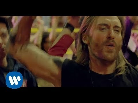 David Guetta Play Hard Official Video ft. Ne Yo Akon