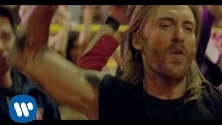 David Guetta – Play Hard ft. Akon & Ne-Yo