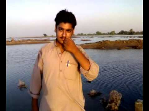Jacobabad Flood Mir Junaid Khan Soomro By Shahbaz Soomro