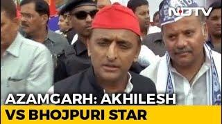 Akhilesh Yadav Joins Azamgarh Battle Amid Discontent Over Encounters - NDTV