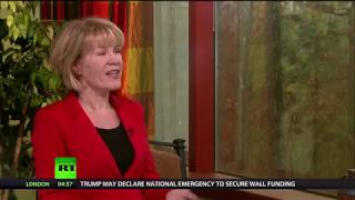 Keiser Report: Permanent QE (E1346) - RUSSIATODAY