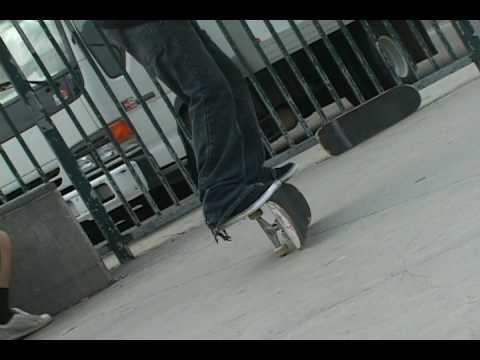 INSANE Skate Video, Carlos Lastra