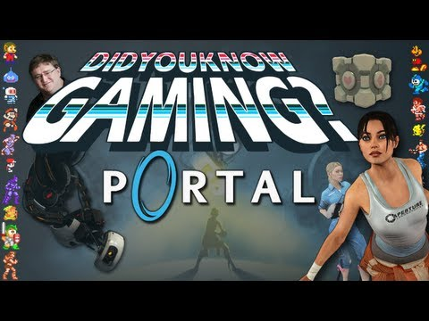 Did You Know? - Portal