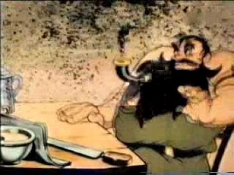 Myszka Miki - Kraina olbrzyma