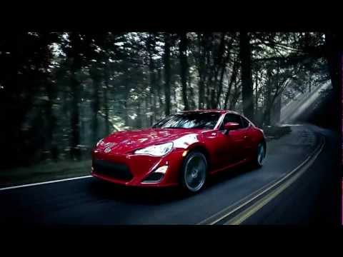 "2013 Scion FR-S ""Bringing Sport Back"" Launch Commercial"