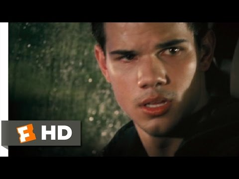 Abduction (6/11) Movie CLIP - Who Are My Real Parents? (2011) HD