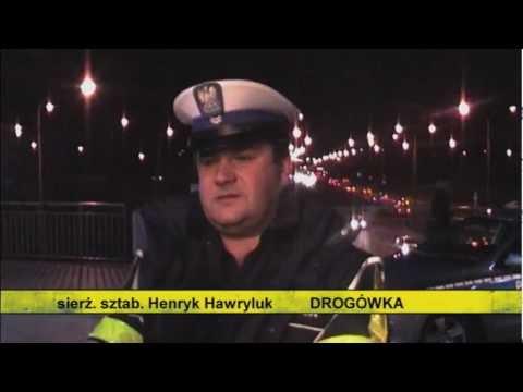 """Wywiad z bohaterem """"Drogówki"""""""