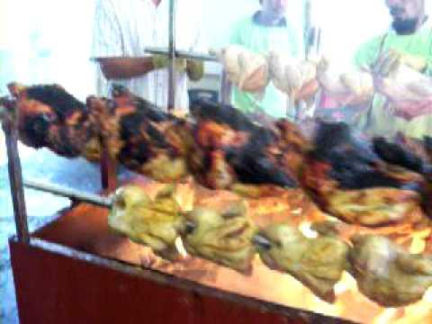 Ayam Golek PPR Pantai Ria