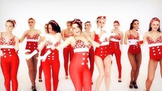 Go-go Dance / Little Mix - Wings / Inna Apolonskaya choreography