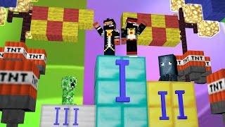 Тащун ;) [TNT WARS] - MINECRAFT
