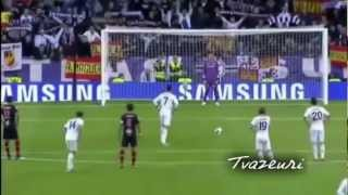 Ronaldo Vs Messi Goals 2012/2013