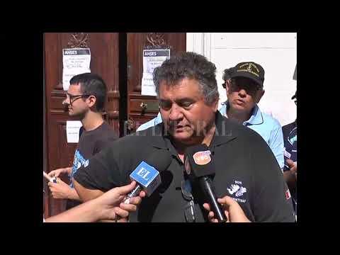 Ex combatientes de Malvinas rechazan la Reforma