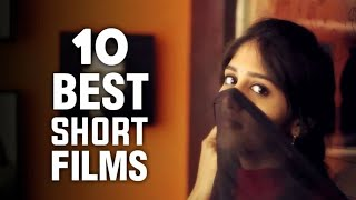 10 Best Telugu Short Films | Madhuram , Atidhi | Part 1 | THYVIEW - YOUTUBE