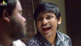 Akira | Telugu Latest Movie Scenes | Jabardasth Rakesh Scared By Devil | Sri Balaji Video - SRIBALAJIMOVIES