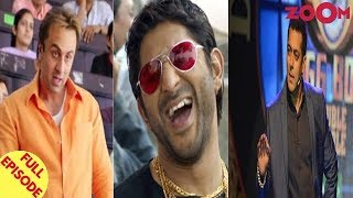 Ranbir To Replace Arshad In A Film | Why Salman's 'Bigg Boss' Gets Preponed? & More - ZOOMDEKHO
