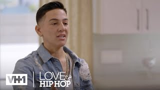A.D. Pops Up on Her Ex-Bestie at Fizz's Place 'Sneak Peek' | Love & Hip Hop: Hollywood - VH1