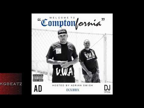 AD ft. Genasis - Thang Thang [Prod. By DJ Official] [New 2013]