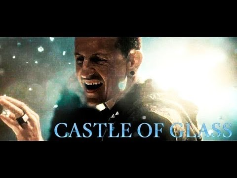 Linkin Park - Castle Of Glass [Lyrics/HD]