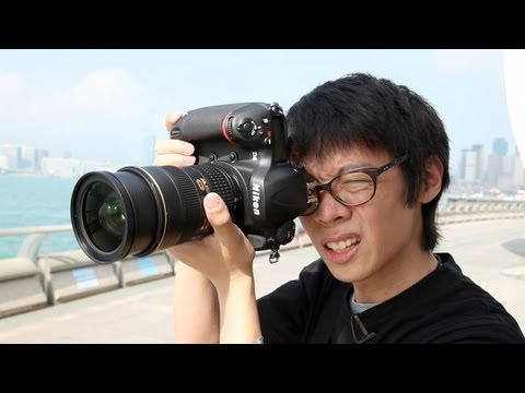 Nikon.Com Video Review
