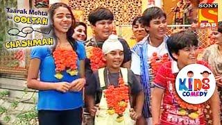 Tapu Sena Punishes Everyone | Tapu Sena Special | Taarak Mehta Ka Ooltah Chashmah - SABTV