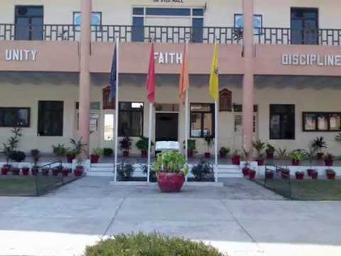Army Public College Jhelum Cantt Documentry by AZEEM GHAFOOR