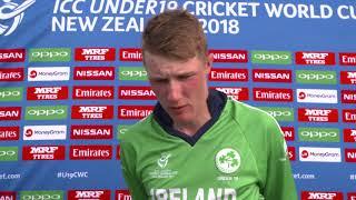 Cricket World TV - Afghanistan v Ireland Highlights | ICC u19 World Cup 2018 - CRICKETWORLDMEDIA