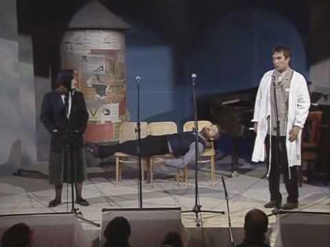 Śmierć u lekarza