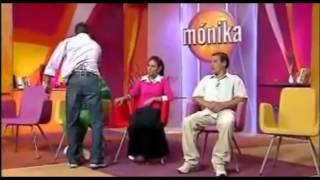 Monika Show - Legdurvább verekedései