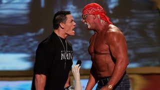 WWE VS TNA IMPACT WRESTLING - COULD BE A REALITY!!!