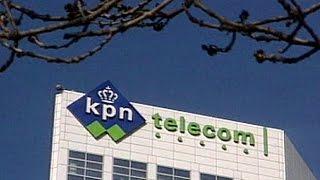 «تيلينيت» البلجيكية للاتصالات تشتري مشغل شبكة نقال «كا بي إن»