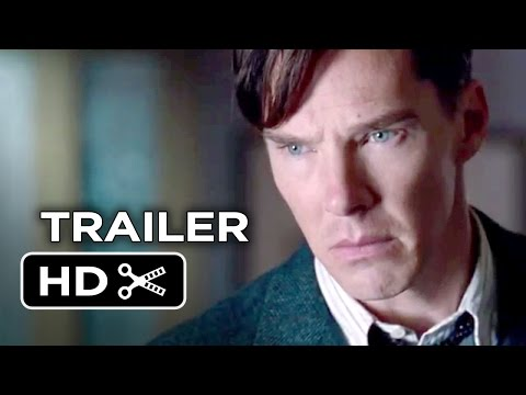 The Imitation Game Official Trailer #3 (2014) - Benedict Cumberbatch Movie HD
