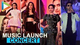 Veere Di Wedding music launch CONCERT   Full   Kareena   Sonam   Badshah   Swara   part 1 - HUNGAMA