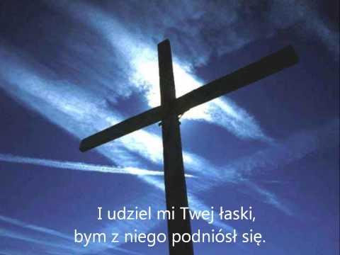 Pan Jezus grzechy nasze - pieśń wielkopostna (organy)