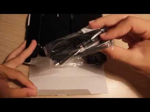 Unboxing Sony Xperia M2