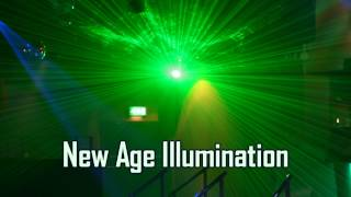 Royalty Free :New Age Illumination
