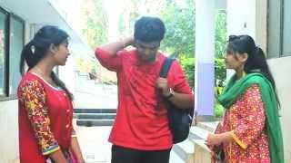 Ur Salary ....   Telugu short film    -by harikrishna katiipalli    - YOUTUBE