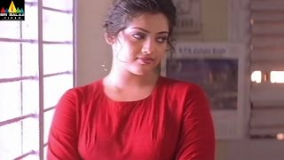 Rhythm Movie Ramesh Aravind at Meena House | Telugu Movie Scenes | Sri Balaji Video - SRIBALAJIMOVIES